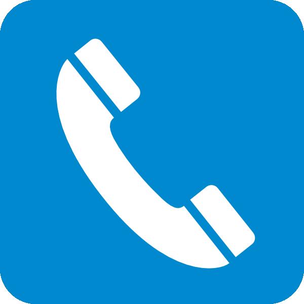 600x600 Phone Clip Art