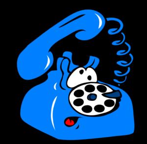 300x294 Ringing Phone Clip Art Clipart Panda