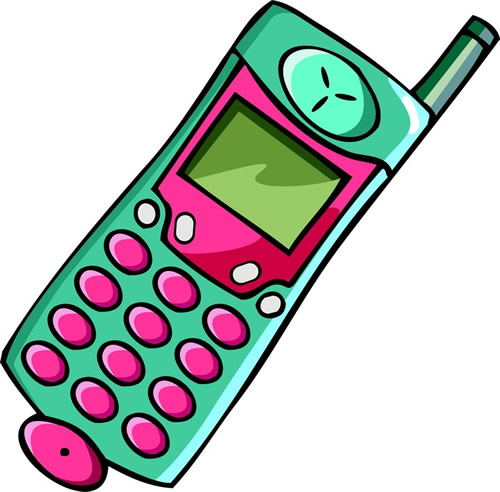 phone clipart at getdrawings com free for personal use phone rh getdrawings com cell phone clip art pictures cell phone clip art pictures