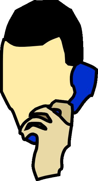 324x599 Telephone Clipart