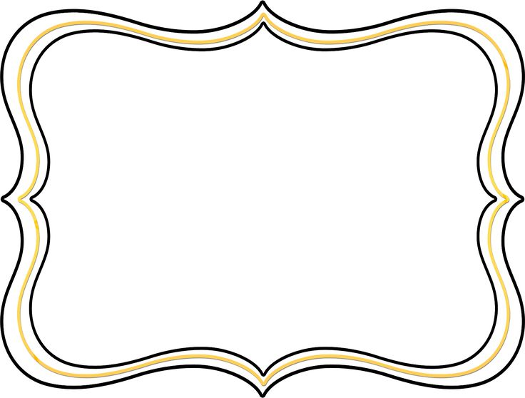 736x558 19 Best Clip Art Blank Labels Images On Blank Labels