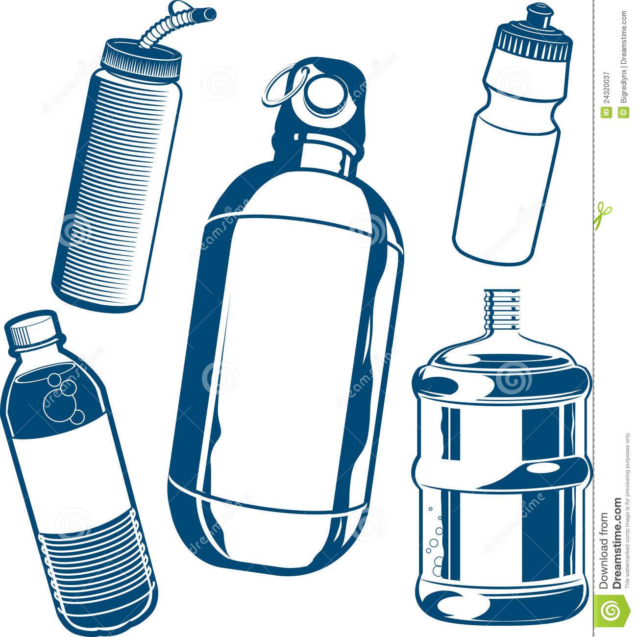 1300x1300 Bottled Water Pictures Clip Art Water Bottle Clipart Water Bottle