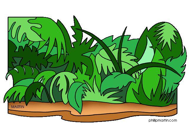 648x429 9 Best Jungle Clip Art Images On Jungle Animals