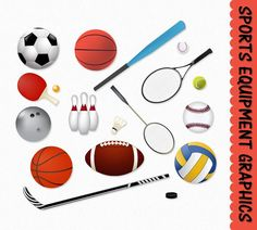 236x212 Rainbow Sports Equipment Clip Art Gym Gear For Physical