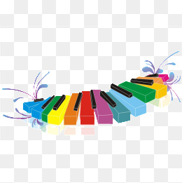 260x261 Keyboard Piano Png, Vectors, Psd, And Clipart For Free Download