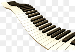 260x180 Piano Musical Keyboard Clip Art