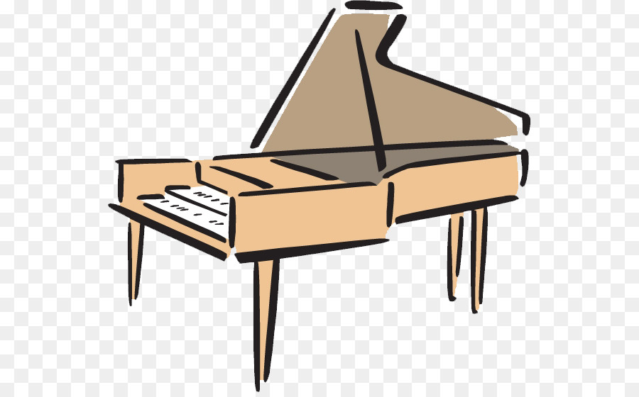 900x560 Piano Musical Keyboard Clip Art