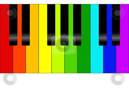 450x318 Coolest Clipart Piano Keyboard
