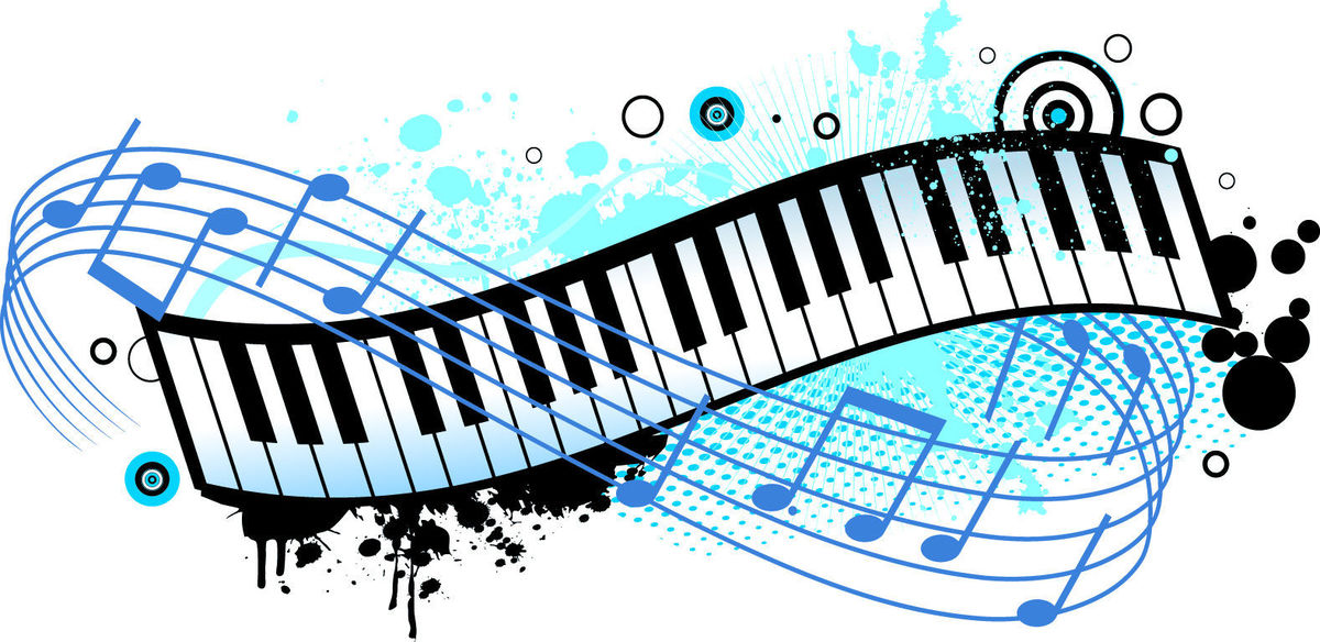 piano keyboard clipart at getdrawings com free for personal use
