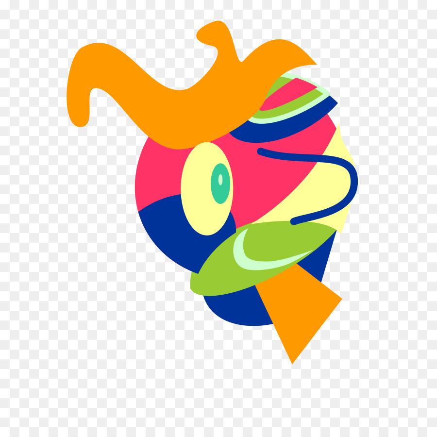 900x900 Cubism Art Clip Art