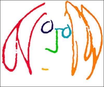 400x334 Lennon Clipart