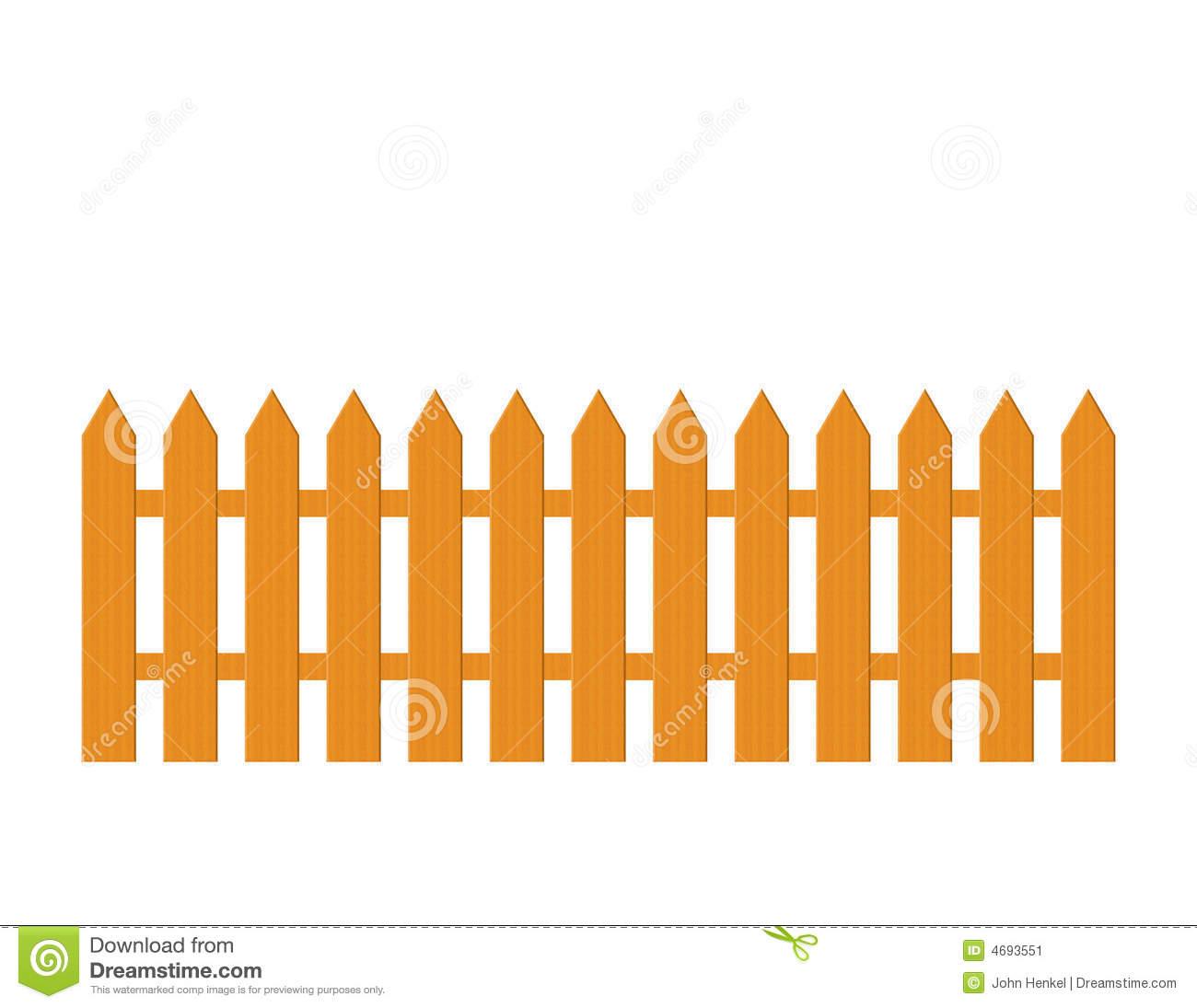 1300x1095 Fence Clip Art Clipart Panda