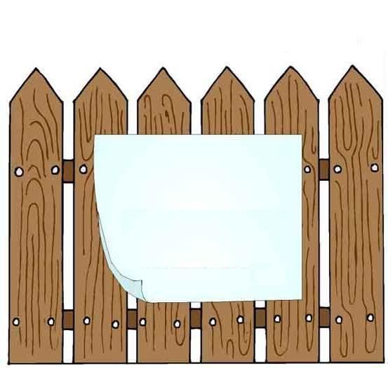 picket fence clipart at getdrawings com free for personal use rh getdrawings com picket fence gate clipart picket fence clipart free