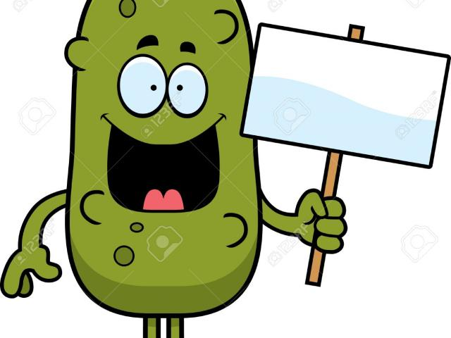 640x480 Pickles Clipart