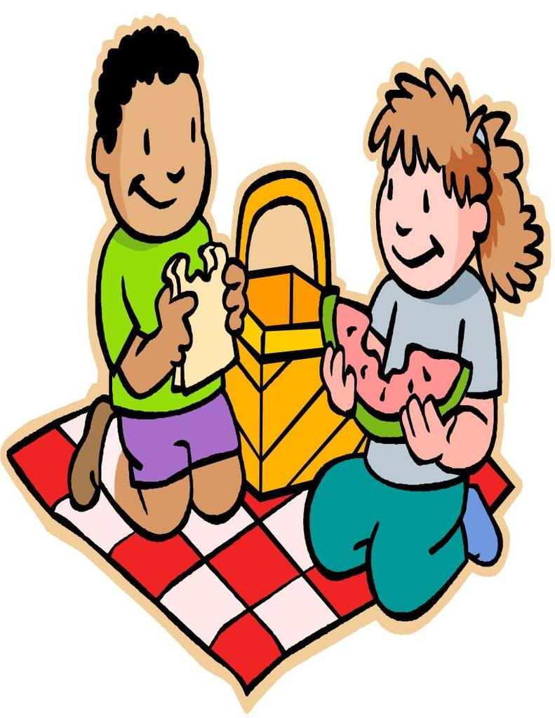 791x1024 Free Picnic Clip Art Pictures Free Clipart Images 4