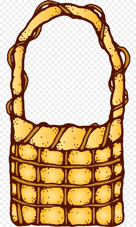 900x1500 Messenger Bags Shoulder Basket Clip Art