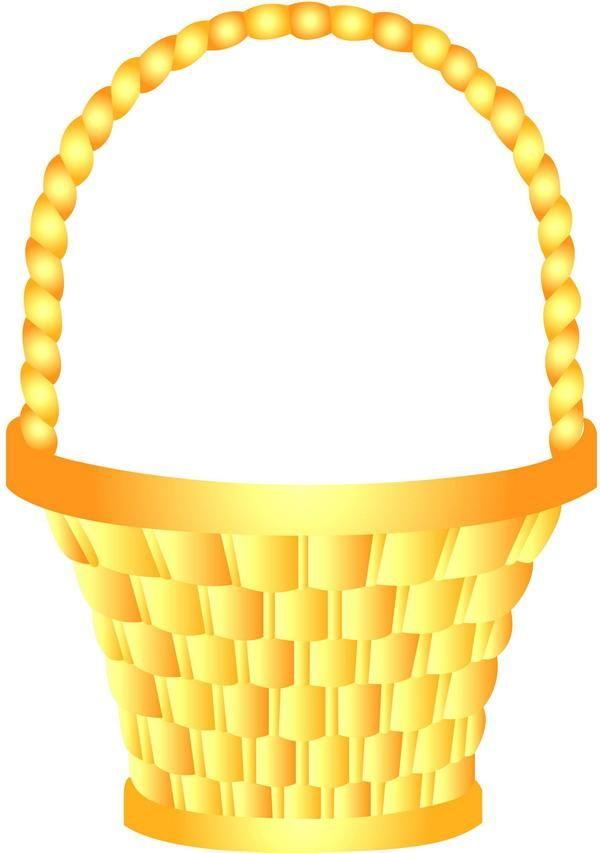 600x853 52 Best Basket Clipart Images On Clip Art, Etchings