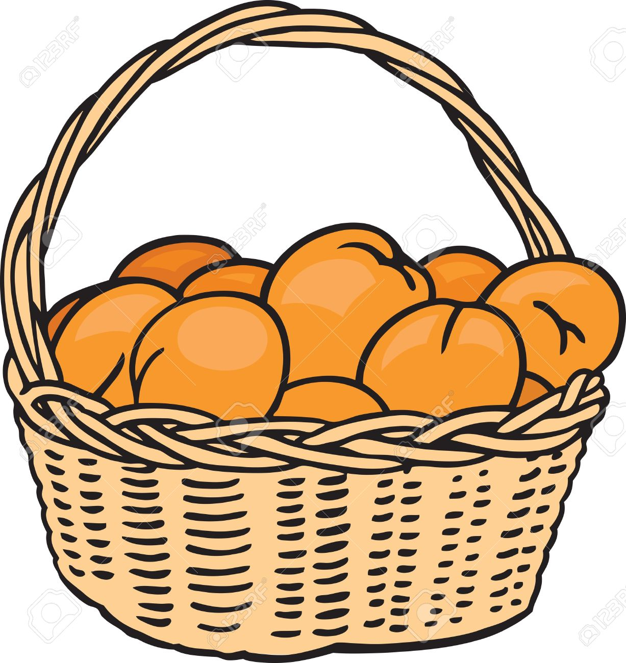 1227x1300 Clip Art Oranges Clip Art