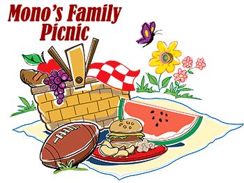 350x262 Mono Family Picnic Town Of Mono