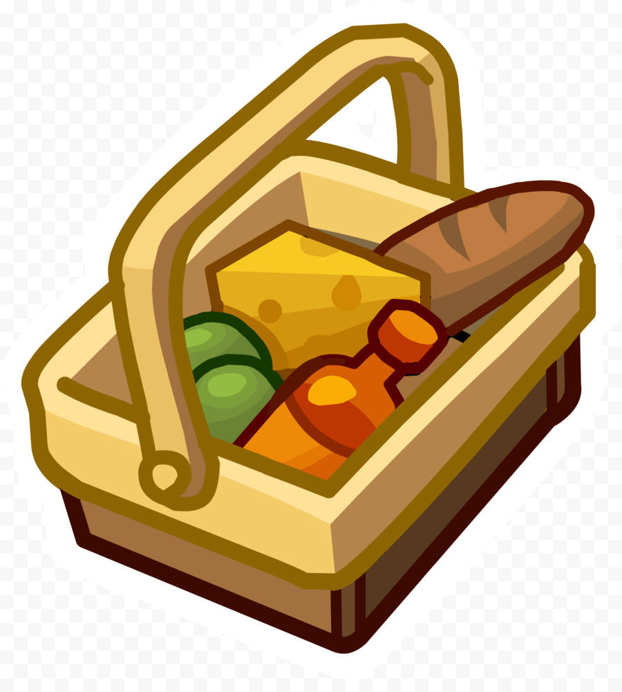 Picnic Food Clipart