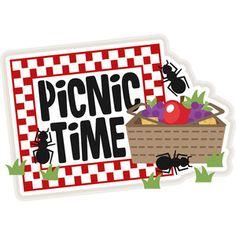 236x236 Free Picnic Clipart Picnic Picnics, Food Clipart