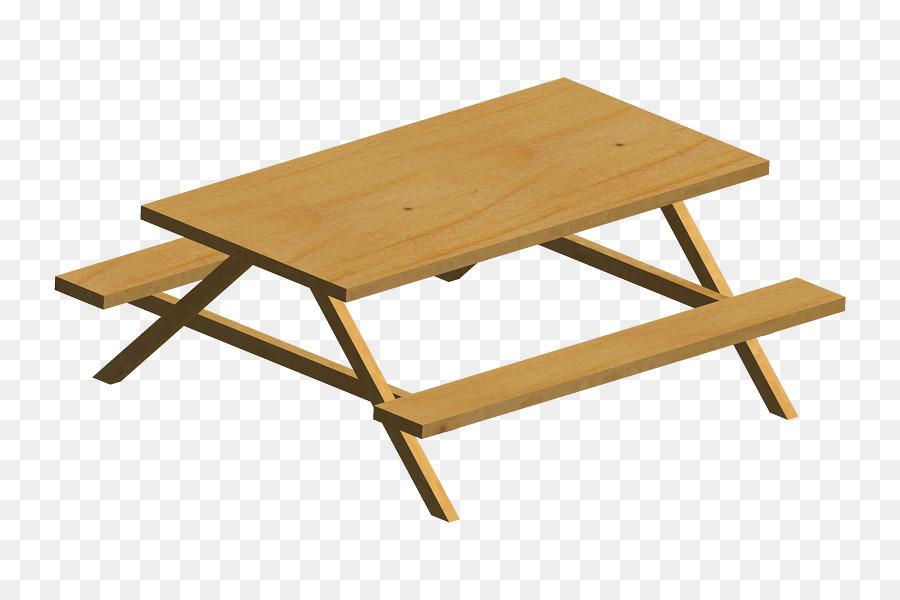 900x600 Picnic Table Clip Art