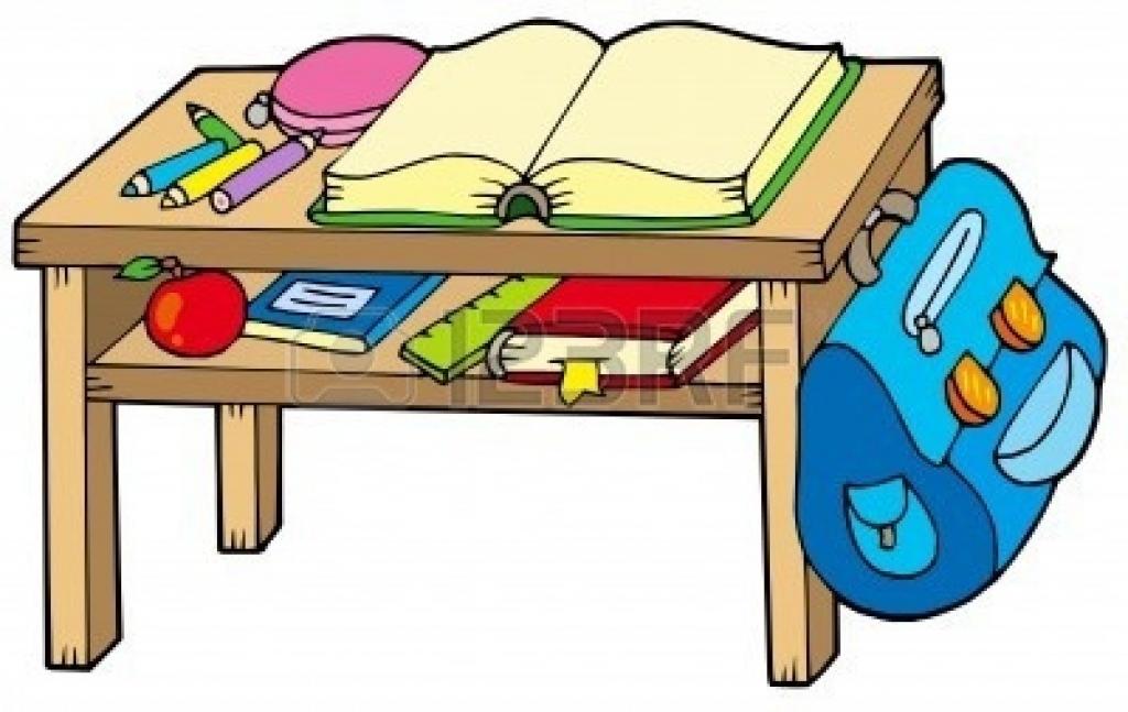 1024x647 Desk School Cliparts Free Download Clip Art Free Clip Art On