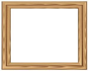 300x239 Wood Frame Clipart Free Wood Border Cliparts Download Free Clip