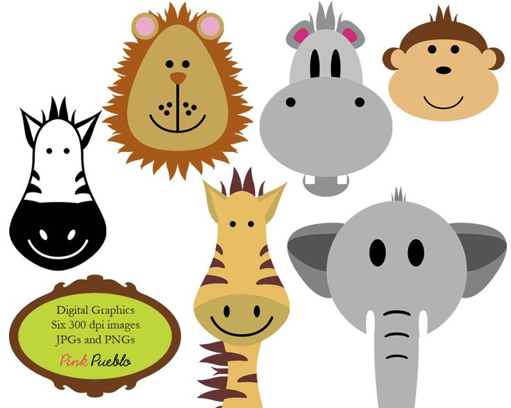 pictures of animals clipart at getdrawings com free for personal rh getdrawings com zoo animal clip art free zoo animals clip art black and white