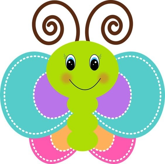 Image result for butterfly clipart