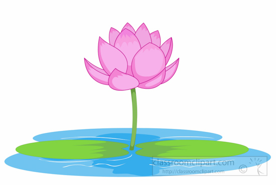 550x369 Water Lily Pond Clipart Amp Water Lily Pond Clip Art Images