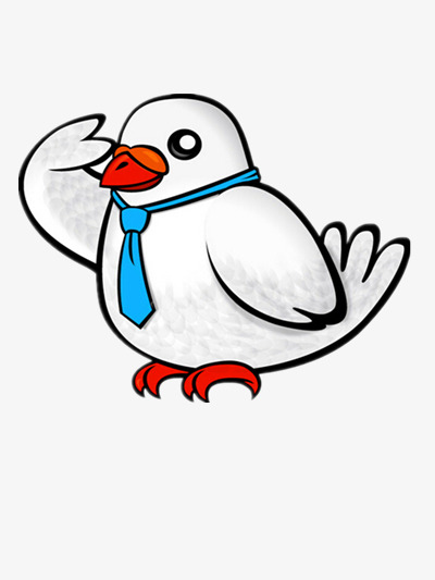 400x533 Big Salute Pigeons, White, Pigeon, Animal Png Image And Clipart