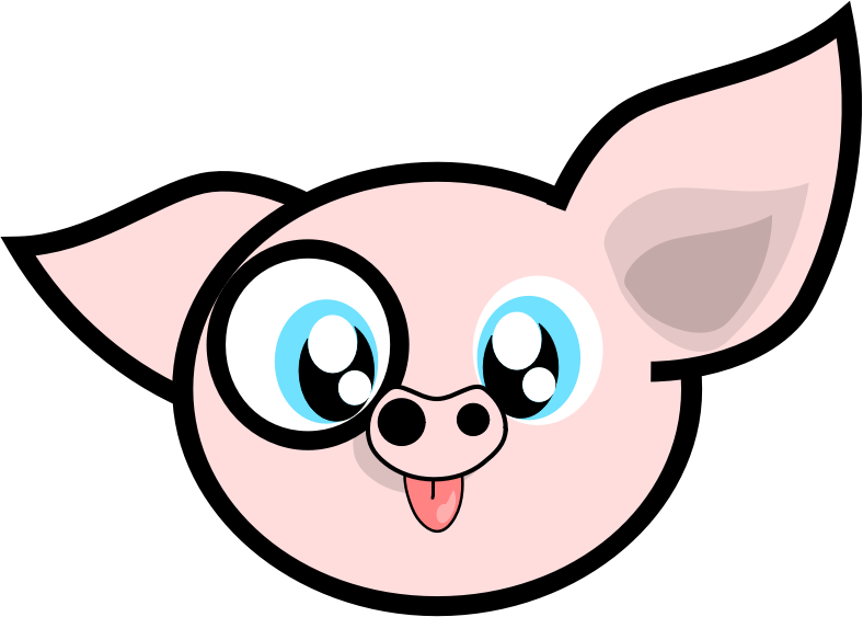788x563 Download Pig Clip Art ~ Free Cute Clipart Of Baby Pigs Amp More!