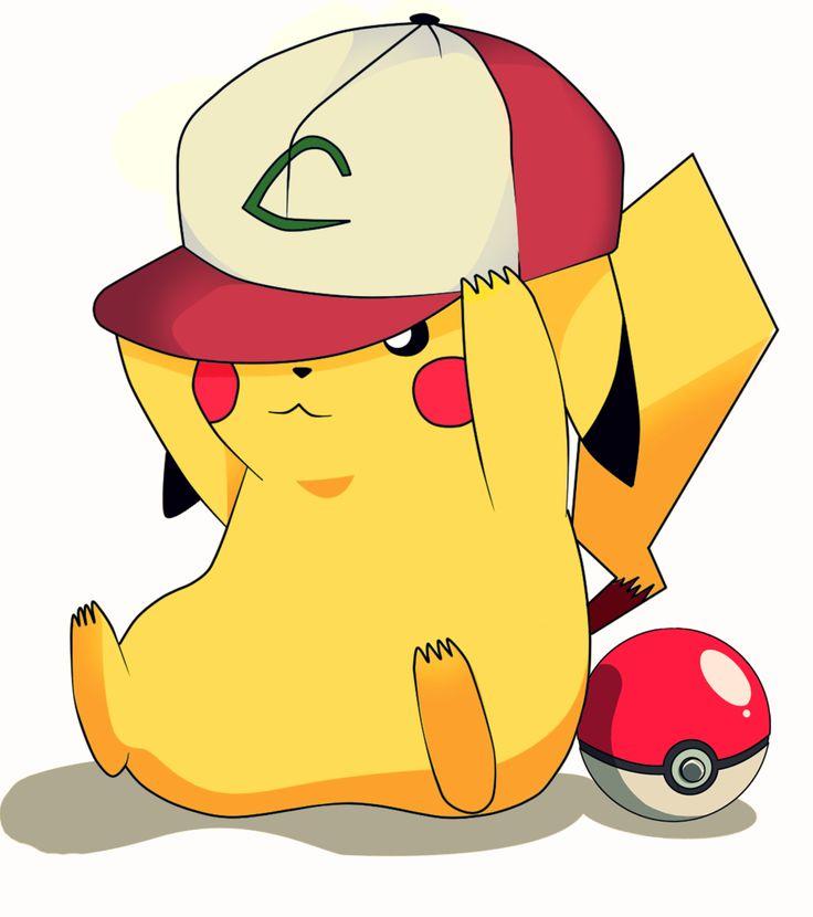 736x830 Anime Clipart Pikachu
