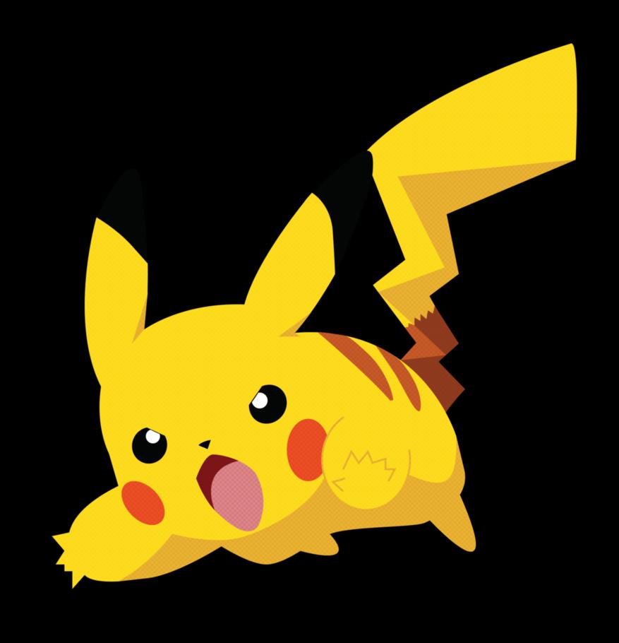 877x910 Pikachu Clipart Mad