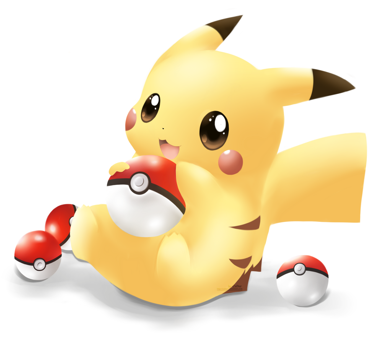 1280x1151 Wallpaper Hd For Pikachu Clip Art On Clipart Cute Pokemon Images