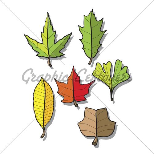 500x500 Autumn Leaves Pile Clip Art