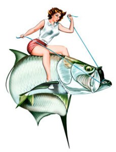 Pin up girl clipart at getdrawings free for personal use pin 229x300 sport fishing pinup girl clipart spirit graphix thecheapjerseys Images