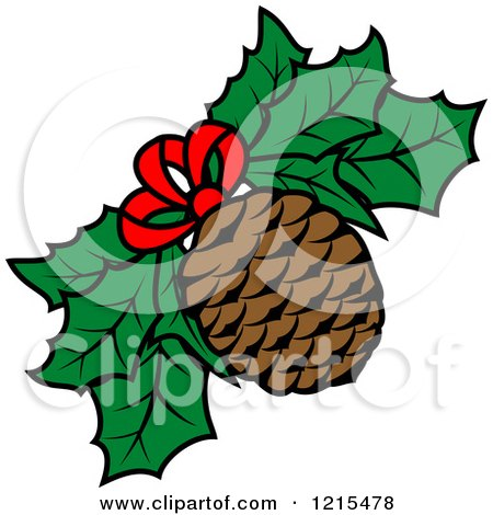 450x470 Royalty Free (Rf) Pinecone Clipart, Illustrations, Vector Graphics