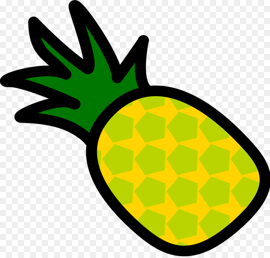 900x860 Pineapple Desktop Wallpaper Clip Art