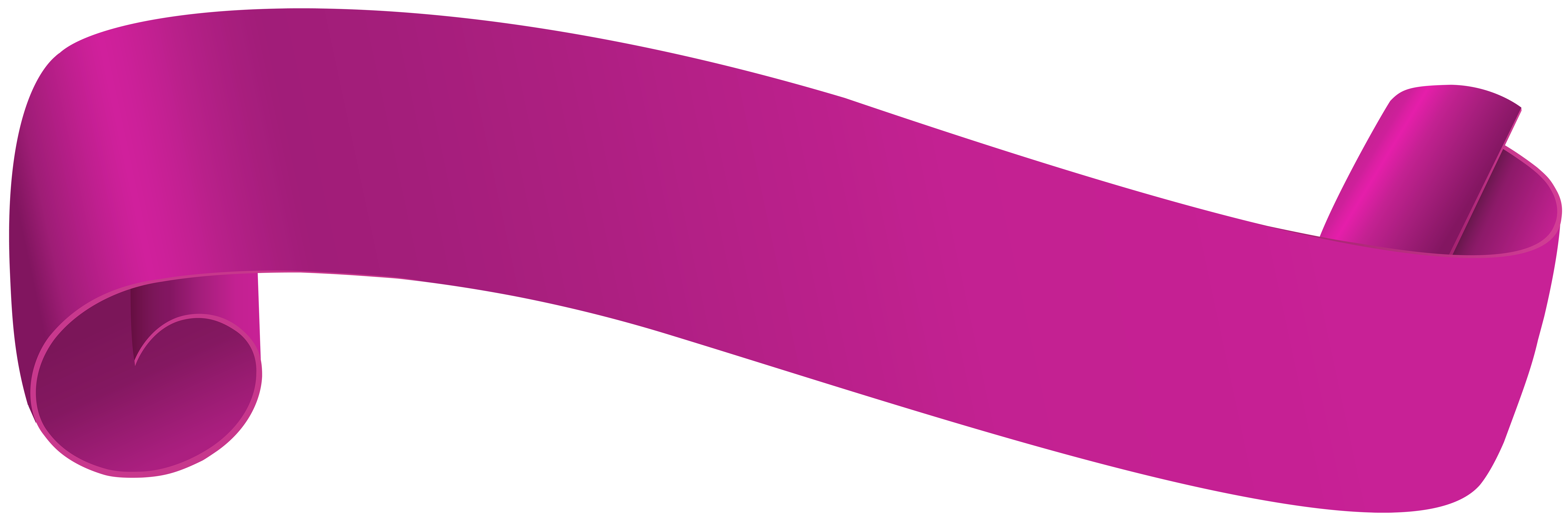 8000x2659 Pink Banner Transparent Clip Art Png Imageu200b Gallery Yopriceville
