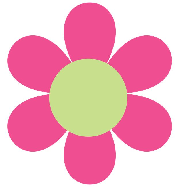 650x650 Best 389 Clip Art Flowers Ideas On Art Flowers