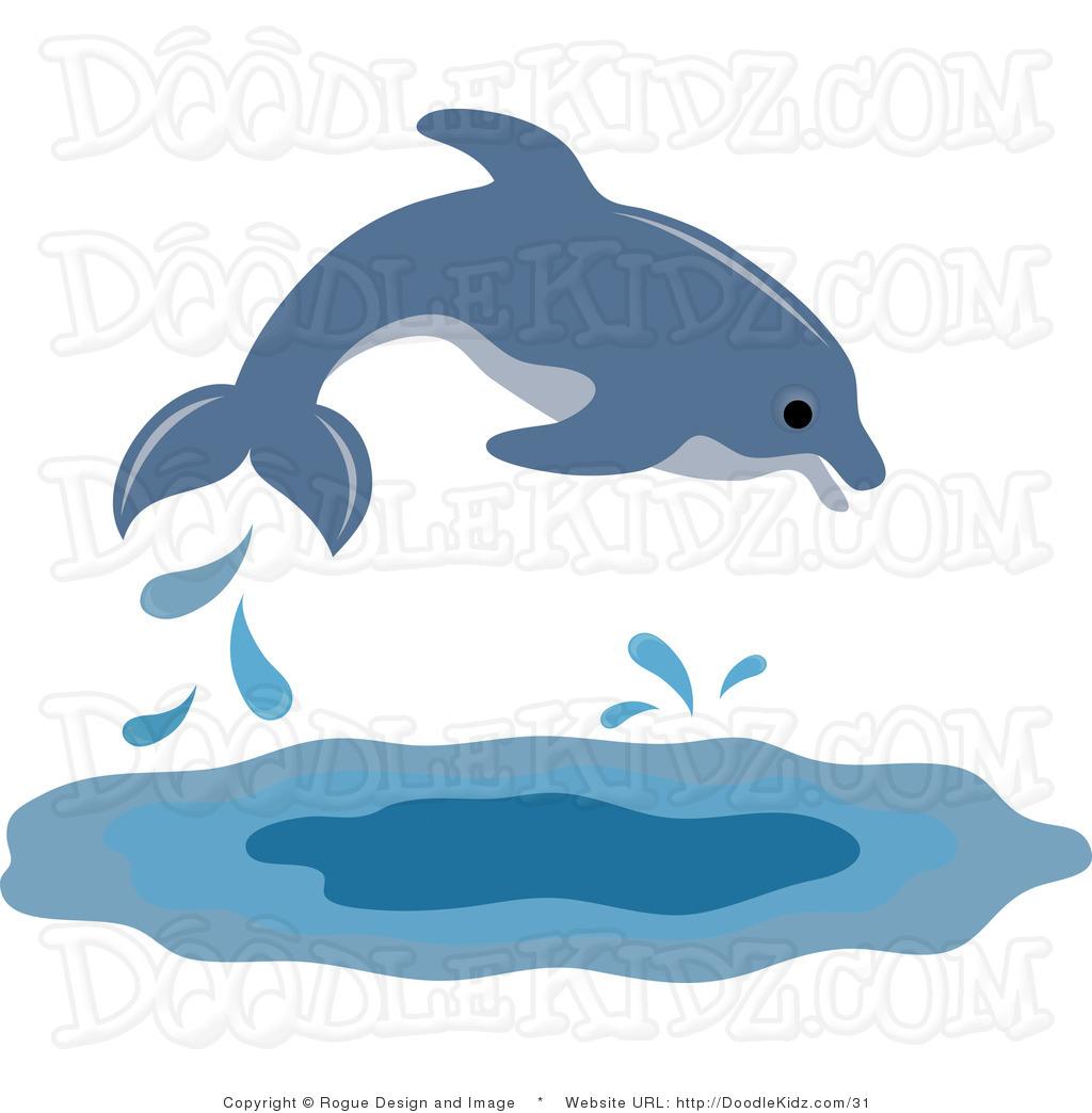 1024x1044 Dolphins Clipart Ocean Life