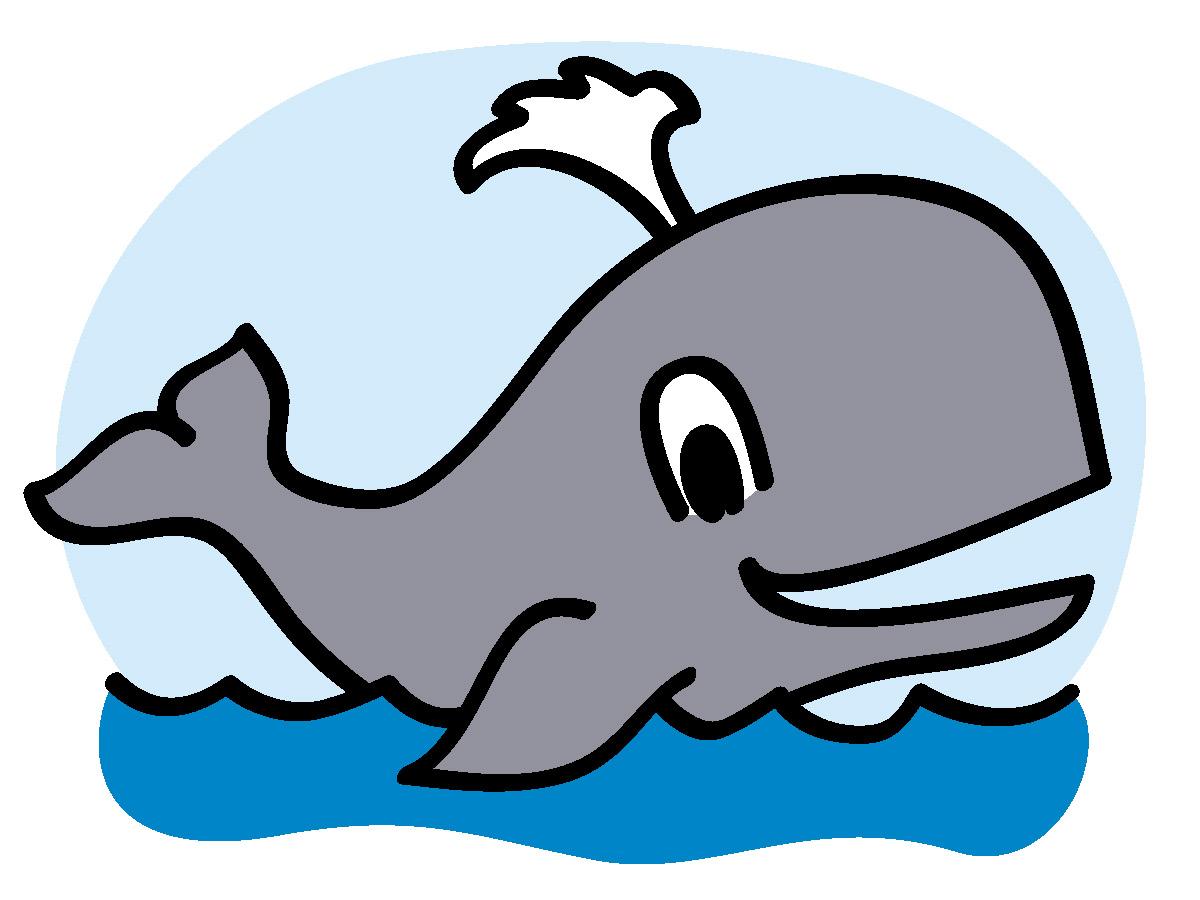 1200x900 Top 75 Whale Clip Art