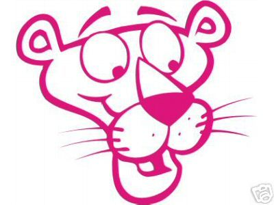 400x300 12 Best Pink Panther Images On Pink Panthers, Cartoon