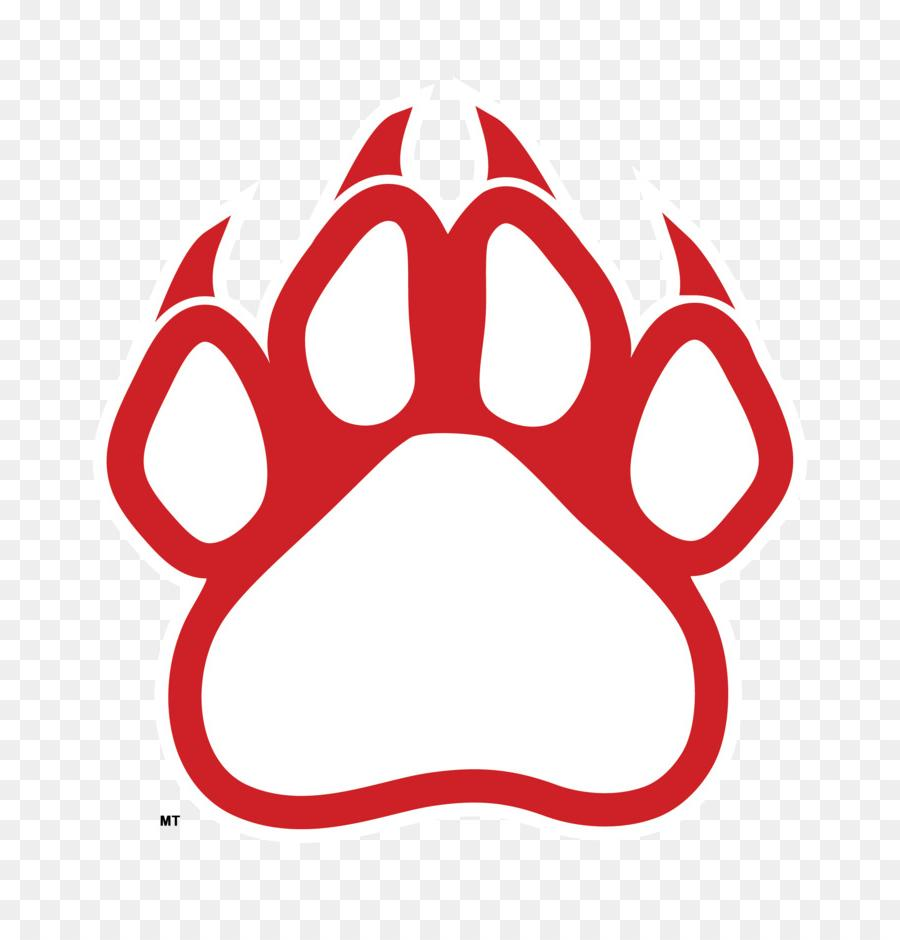 900x940 Best Free Panther Paw Vector Cdr Free Clip Art Designs, Icons