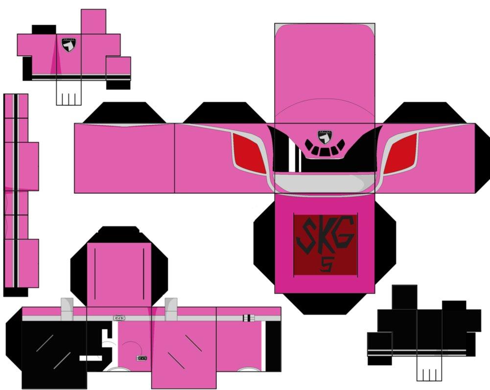 1001x797 S.p.d. Pink Rangersydney Drew By Superkamiguru5