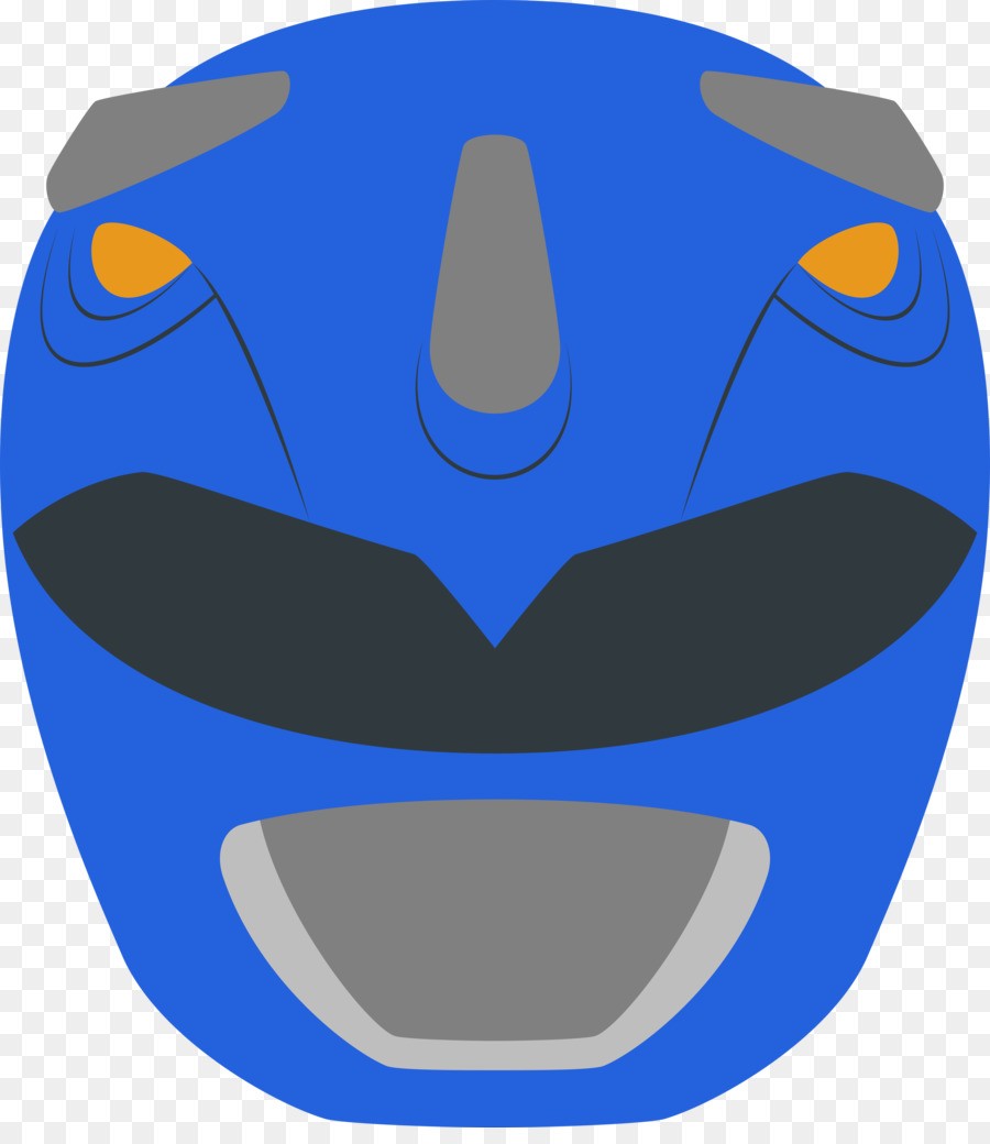 900x1040 Billy Cranston Blue Youtube Clip Art