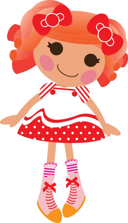 Pinkalicious Clipart