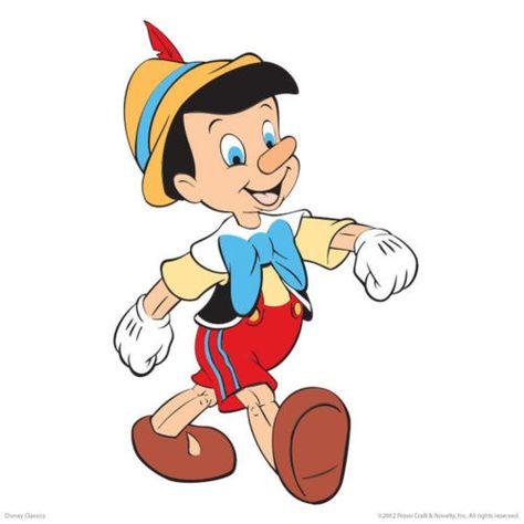 474x474 Pinocchio